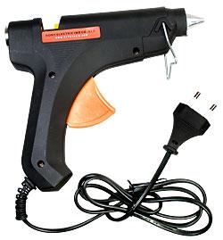 Термоклеевой пистолет в рукоделии